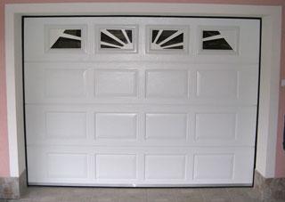 Garažna vrata 1